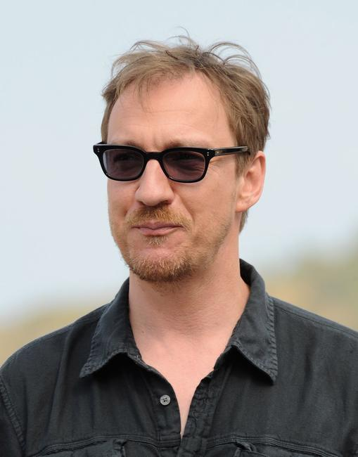 David Thewlis at the photocall of