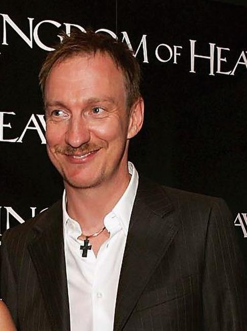 David Thewlis at the European premiere of