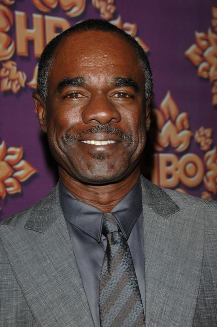 Glynn Turman at the HBO Emmy after party.