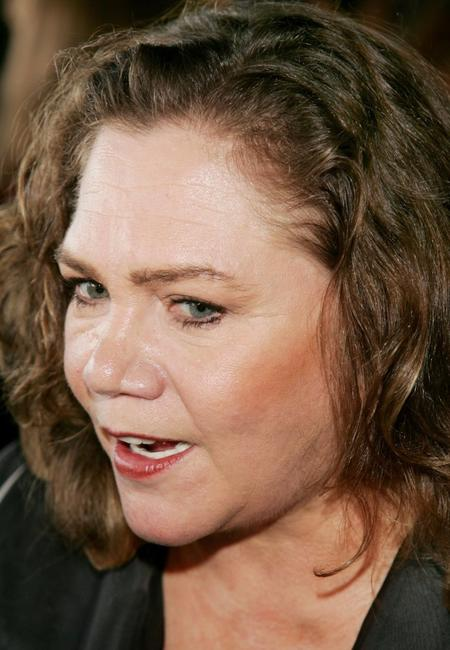 Kathleen Turner at the 20th Annual Power Lunch For Women To Benefit Citymeals-On-Wheels.