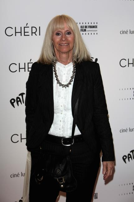 Rita Tushingham at the UK premiere of