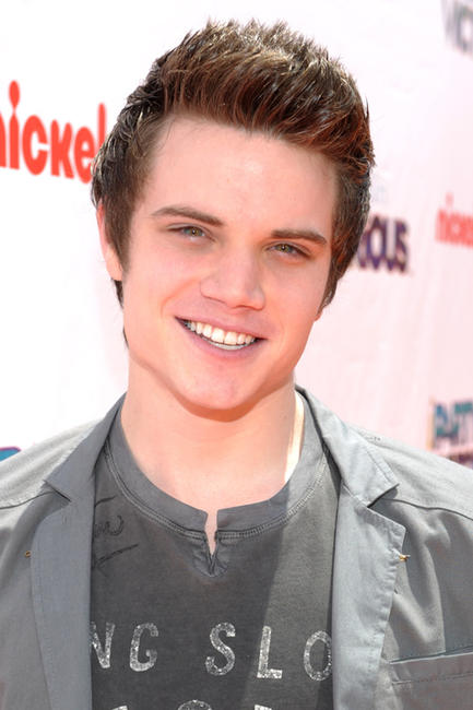 Cameron Deane Stewart at the Los Angeles premiere of