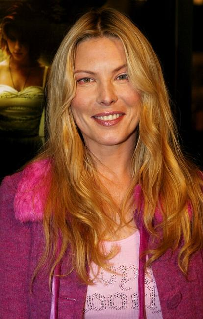 Deborah Kara Unger at the Hollywood Film Festival's closing night premiere of