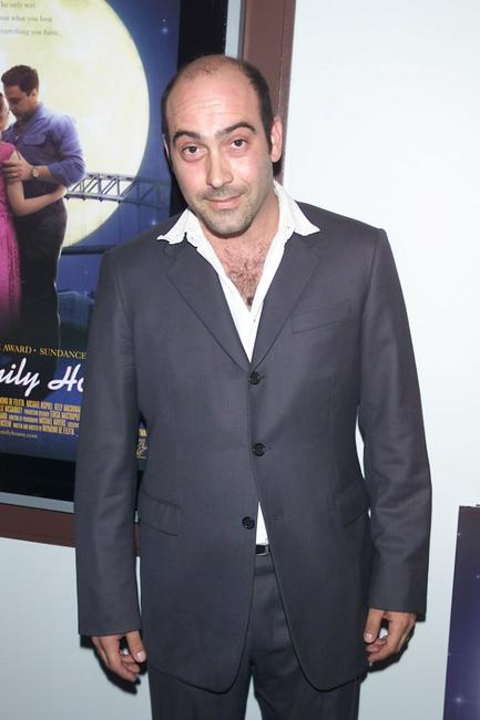 John Ventimiglia at the Sundance premiere of