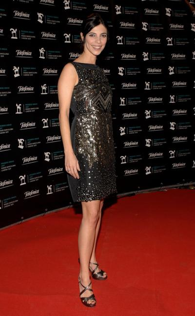 Maribel Verdu at the 54th ONDA Awards ceremony.