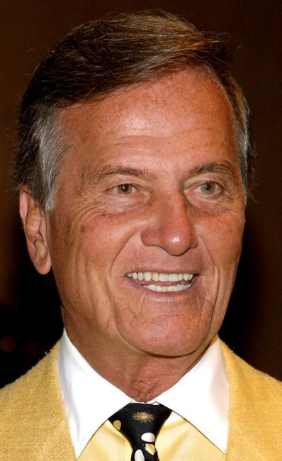 Pat Boone at the 8th Annual Treasures of Los Angeles Luncheon.