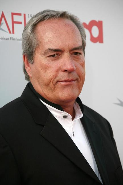 Powers Boothe at the 35th AFI Life Achievement Award.