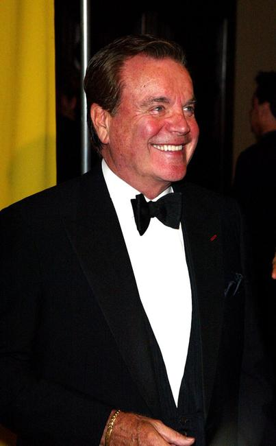 Robert Wagner at the 12th Annual BAFTA/LA Britannia Awards.