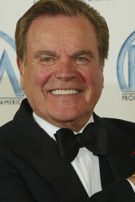 Robert Wagner at the 14th Annual Producers Guild Awards.