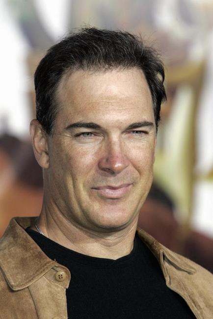 Patrick Warburton at the Hollywood premiere of