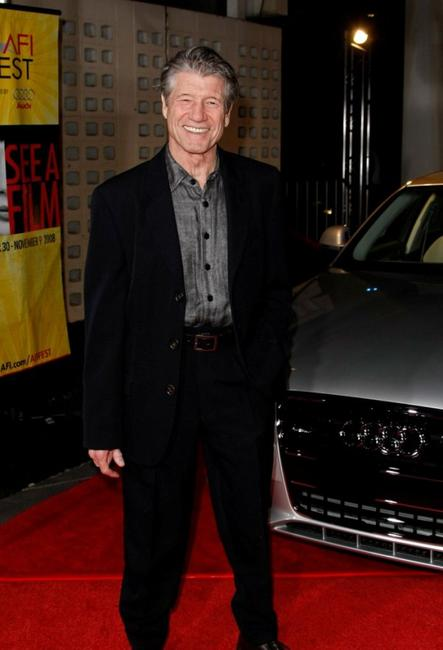 Fred Ward at the 2008 AFI FEST Closing Night Gala screening of