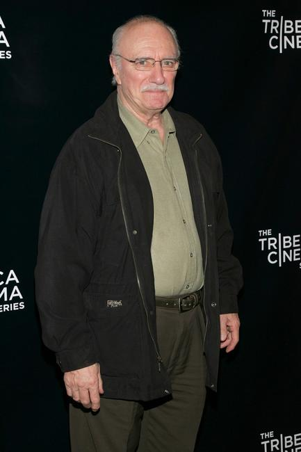Philip Bosco at the screening of