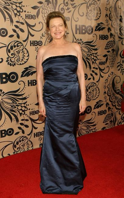 Dianne Wiest at the HBO's post Emmy Awards reception.