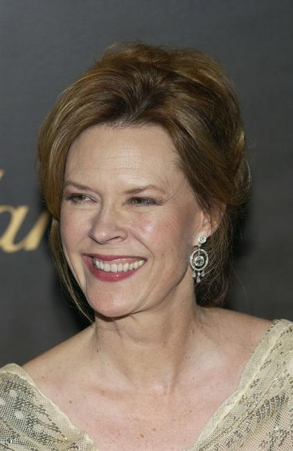 JoBeth Williams at the Re-Opening and 25th Anniversary of Cartier Beverly Hills.