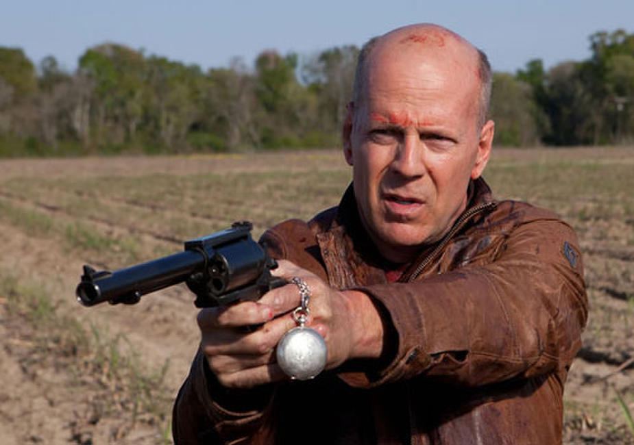 Bruce Willis as Joe in