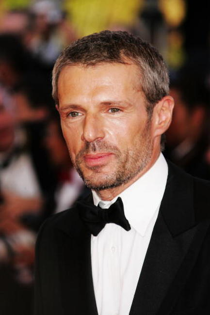 Lambert Wilson at the premiere of