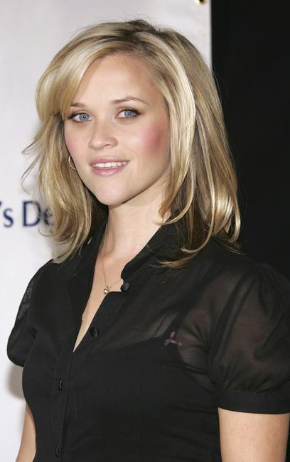 Reese Witherspoon at the Children's Defense Fund's 15th Annual Beat the Odds Awards.