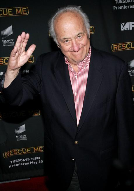 Jerry Adler at the Season Three New York premiere of