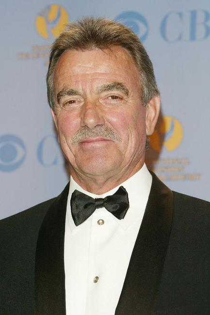 Eric Braeden at the 32nd Annual Daytime Emmy Awards.