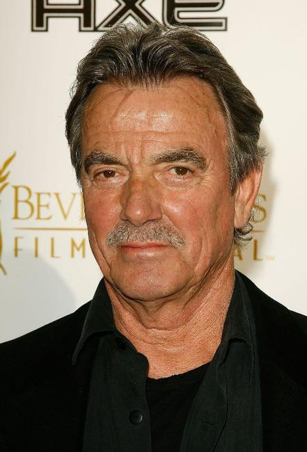 Eric Braeden at the 8th Annual Beverly Hills Film Festival.