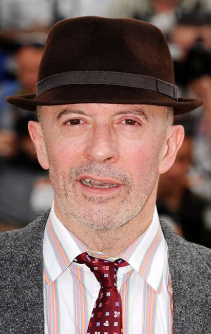 Jacques Audiard at the photocall of