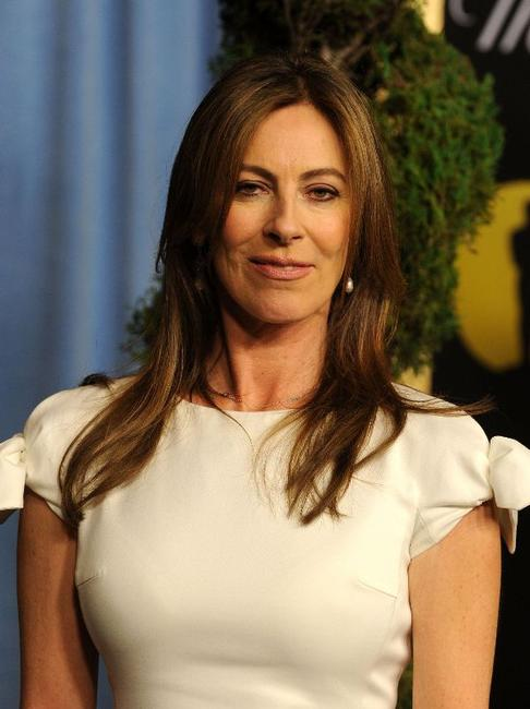 Kathryn Bigelow at the 82nd Annual Academy Awards Nominee Luncheon.
