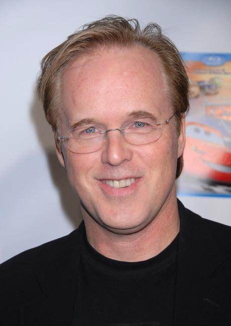 Brad Bird at the celebration of the releases of