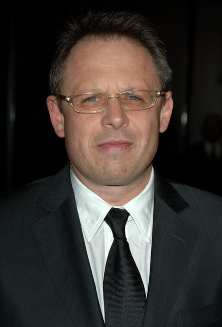 Bill Condon at the 57th Annual ACE Eddie Awards in California.