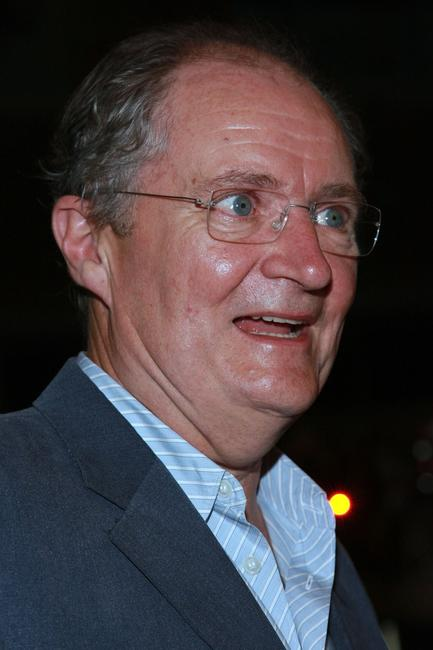 Jim Broadbent at the Toronto International Film Festival 2007.