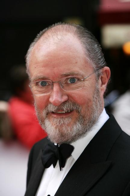 Jim Broadbent at the British Academy Television Awards.