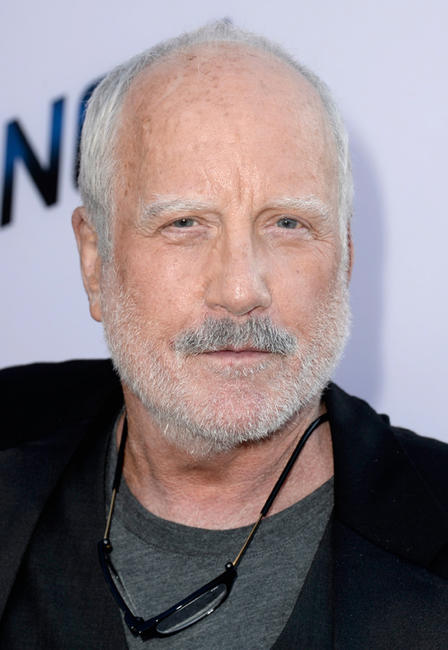 Richard Dreyfuss at the California premiere of