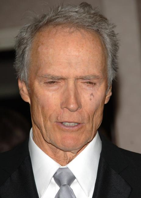 Clint Eastwood at the 2006 Producers Guild Awards.