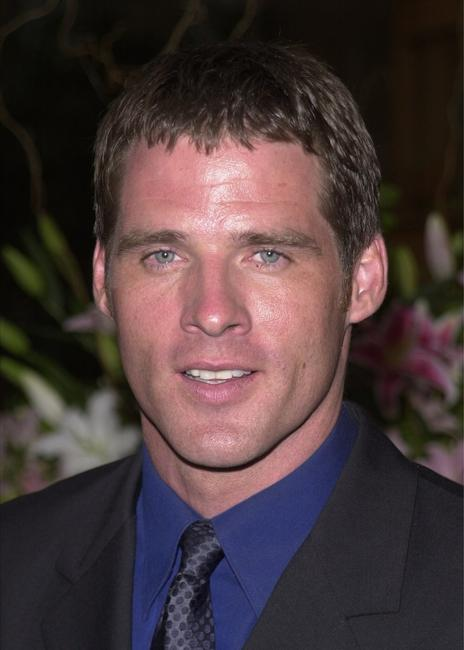 Ben Browder at the 27th Annual Saturn Awards.