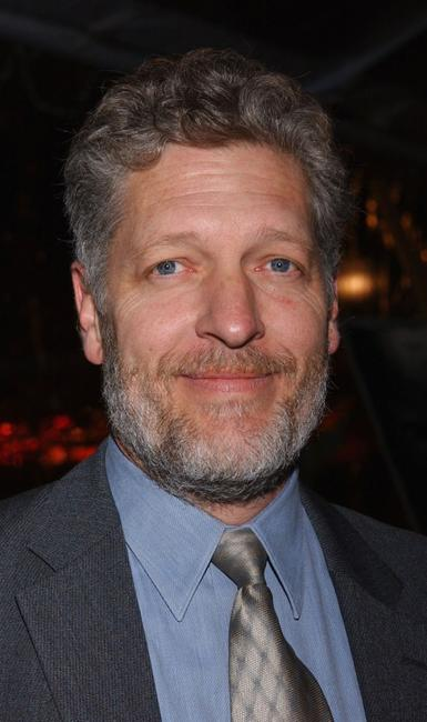 Clancy Brown at the