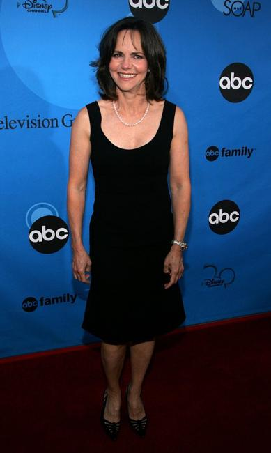 Sally Field at the Disney - ABC Television Group All Star Party.