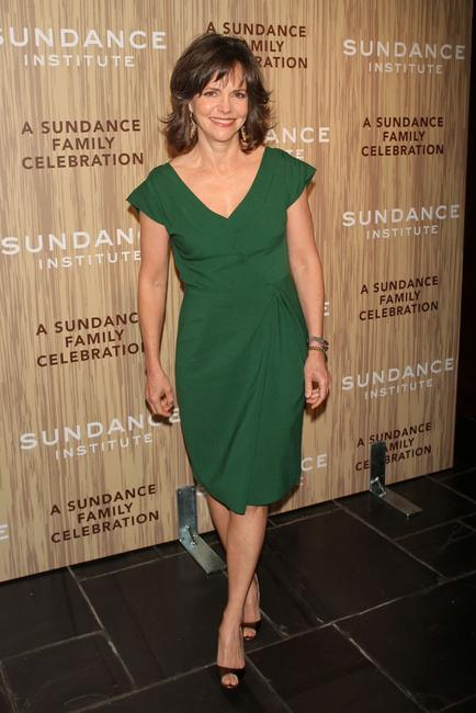 Sally Field at the Sundance Institutes 26th Annual Celebration, A Sundance Family Celebration.