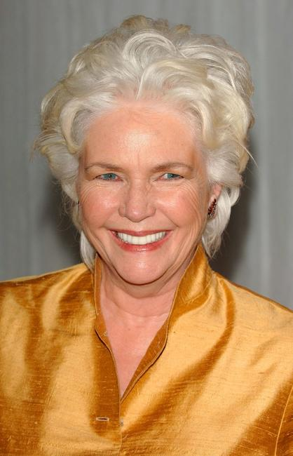 Fionnula Flanagan at the special screening of