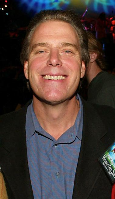 Raja Gosnell at the Scooby-Doo DVD Launch Event