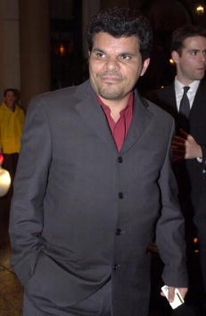 Luis Guzman at the Phoenix Rising Award Dinner.