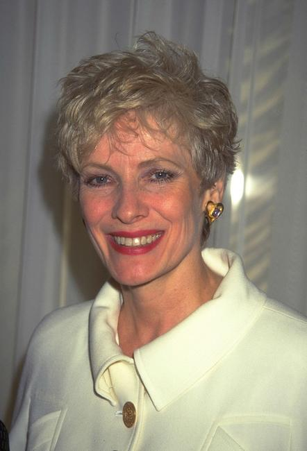 An Undated File Photo of Betty Buckley.