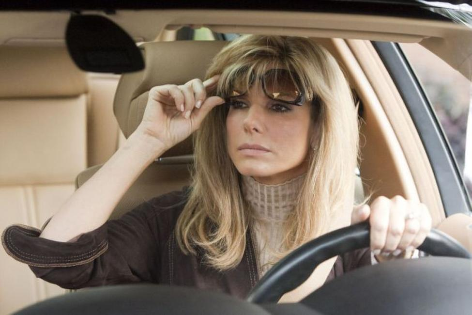 Sandra Bullock as Leigh Anne Tuohy in