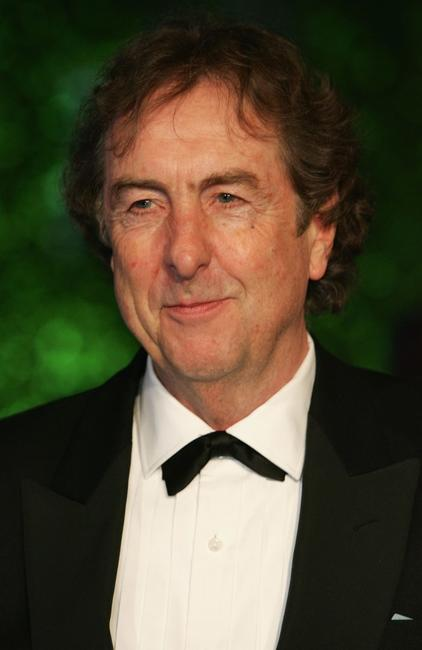 Eric Idle at the Vanity Fair Oscar Party.