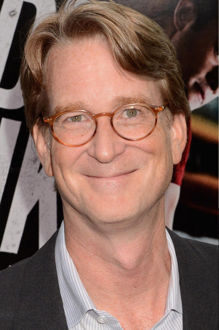 David Koepp at the New York premiere of