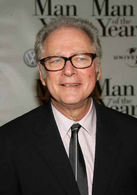 Barry Levinson arrives at Graumans Chinese Theatre for the premiere of Universal Pictures