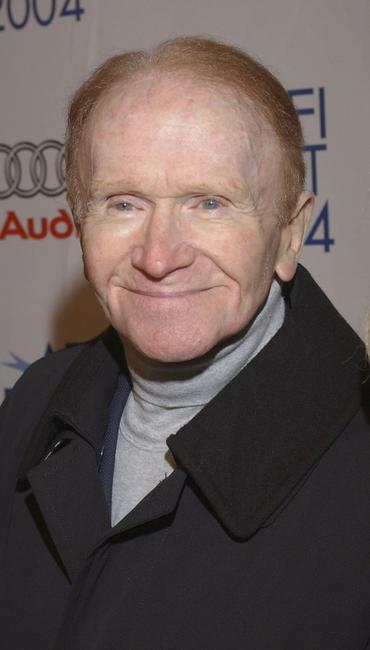 Red Buttons at the premiere of
