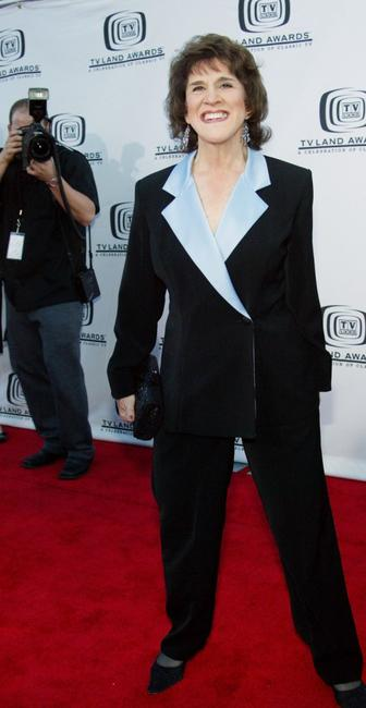 Ruth Buzzi at the 2nd Annual TV Land Awards.
