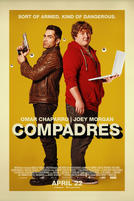 Compadres showtimes and tickets