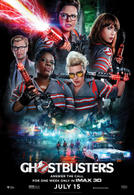 Ghostbusters: An IMAX 3D Experience showtimes and tickets