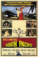 Tiki Night with South Pacific showtimes and tickets