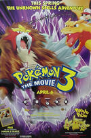 Pokemon 3 The Movie showtimes and tickets